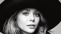 Gorgeous Elizabeth Olsen 38155