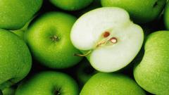 Green Apple Pictures 34620