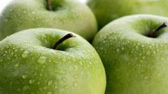 Green Apple Wallpaper 34615