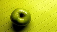 Green Apple Wallpaper 34618