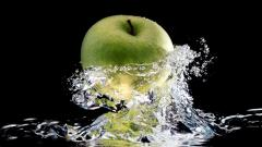 Green Apple Wallpaper 34623