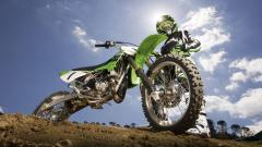 Green Bike 33078