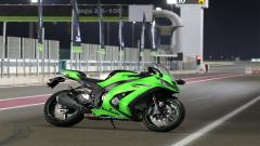 Green Bike 33079