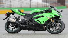 Green Bike 33080