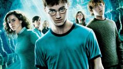 Harry Potter Wallpaper 39947