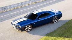 HD Dodge Challenger Wallpaper 23682