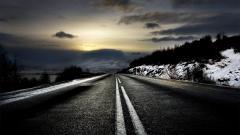 Highway Wallpaper 29376