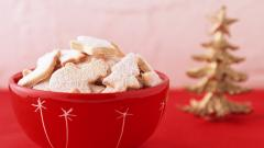 Holiday Cookies Wallpaper 41095