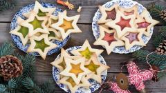 Holiday Pastries 40251
