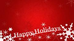 Holidays 31586