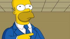Homer Simpson 22965