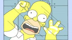 Homer Simpson Wallpaper 22962