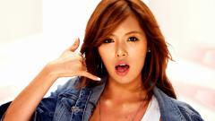 Hyuna Kim Wallpaper 22690