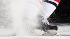 Ice Hockey 19682