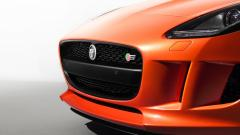 Jaguar F Type 35571