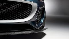Jaguar F Type Grill 35565