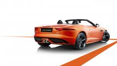 Jaguar F Type Wallpaper 35558