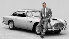 James Bond 30185