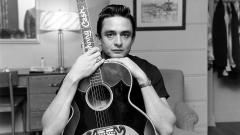 Johnny Cash 31904