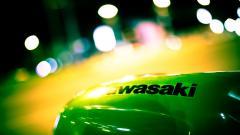 Kawasaki Logo Wallpaper 22838