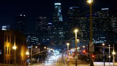 LA Skyline 21321