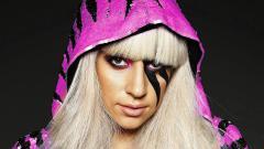 Lady Gaga 40908