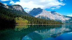 Lake Louise Background 39623