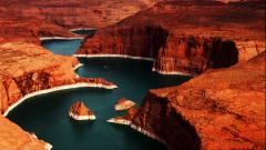 Lake Powell Wallpaper 26487