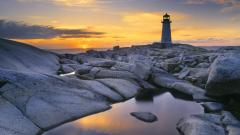 Lighthouse Desktop Wallpaper 27202