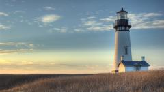 Lighthouse Wallpaper 27208