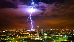 Lightning Wallpapers 33478