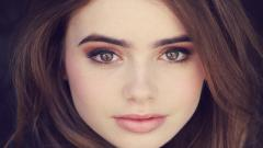 Lily Collins 34368