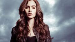 Lily Collins Wallpaper 34353