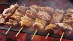 Lovely Barbecue Wallpaper 41855