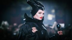 Maleficent Wallpaper 28396