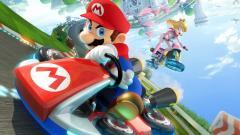 Mario Kart 8 27982