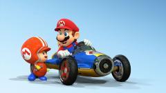 Mario Kart 8 27983