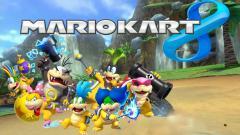 Mario Kart 8 Wallpaper 27984