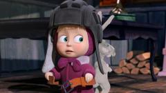 Masha and the Bear 39956