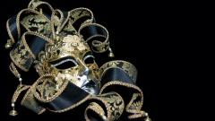 Masquerade Mask Wallpaper 42694