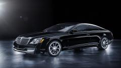 Maybach Wallpaper 37129
