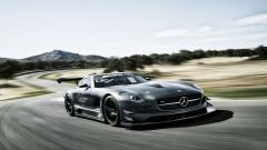 Mercedes Wallpaper 23515