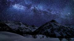 Milky Way Wallpaper 28613