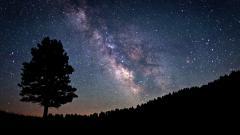Milky Way Wallpaper 28619