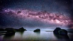 Milky Way Wallpaper 28621