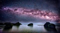 Milky Way Wallpaper 28621