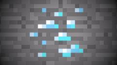 Minecraft Diamonds 4673