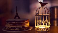 Mood Lantern Wallpaper 43510
