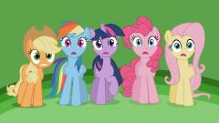 My Little Pony 19459