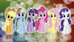 My Little Pony 19472